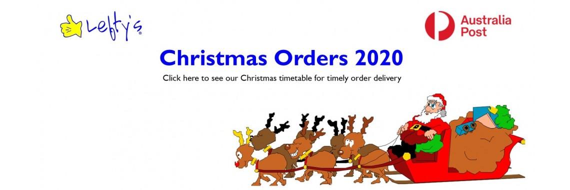 Christmas Times 2020