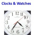 Clocks & Watches