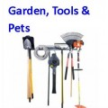 Tools Garden and Pets