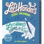 2020 Left-Hander's Desk Diary