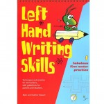 Left Hand Writing Skills Book 1 by Mark & Heather Stewart