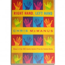 Right Hand, Left Hand by Chris McManus