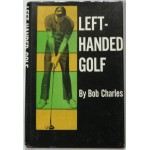 Left-Handed Golf by Bob Charles