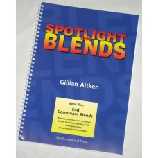 Spotlight on Blends Book 2