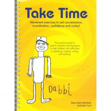 Take Time by Mary Nash-Wortham & Jean Hunt