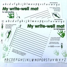 My Write-Well Mat, NSW & ACT