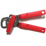 Everest Can Opener Red