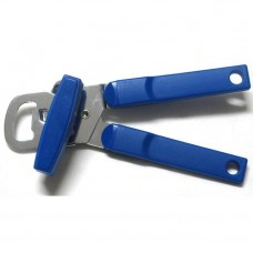 Everest Can Opener Blue