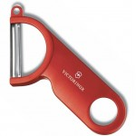 Victorinox Swivel Peeler - Red