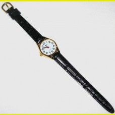 Left-Handed Watch, Ladies - Gold