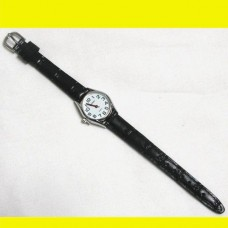 Left-Handed Watch, Ladies - Silver