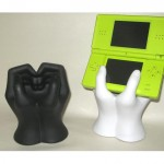 Hand Appliance Holder Black