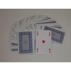 Playing Cards Cartamundi Stratus