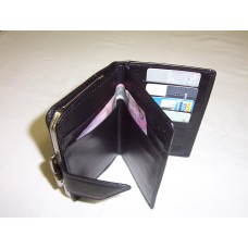 Wallet Ladies Leather, Clutch