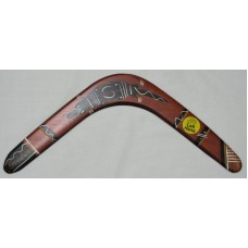 Left-Handed Traditional Boomerang