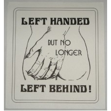 Left Behind (Limit 2 per Order)