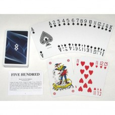 Playing Cards Cartamundi Ace 500