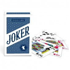 Playing Cards Cartamundi Joker