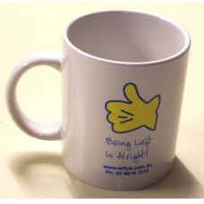 Lefty's Coffee Mug