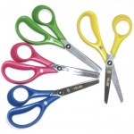 Milan School Scissors