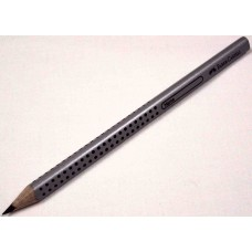 Faber-Castell Grip Jumbo Lead Pencil