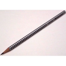 Faber-Castell Grip 2001 Lead Pencil