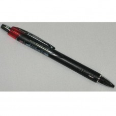 Uni Jetstream Retractable Pen Medium Red