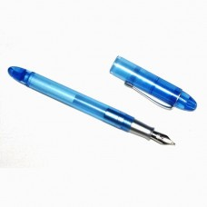 Left-Handed Fountain Pen, Blue