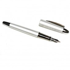 Premium Left-Handed Fountain Pen, Pearl