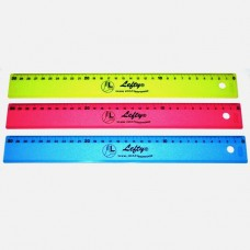 Flexi Lefty Ruler 30cm