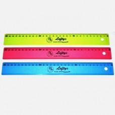 Flexi Lefty Ruler 30cm