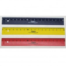 Flexi Lefty Ruler 15cm