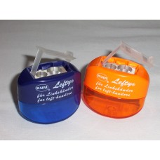 Oval Office Lefty Twin Pencil Sharpener
