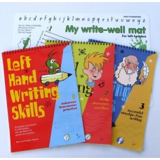 Complete Writing Skills Pack