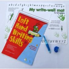 Beginners Writing Pack